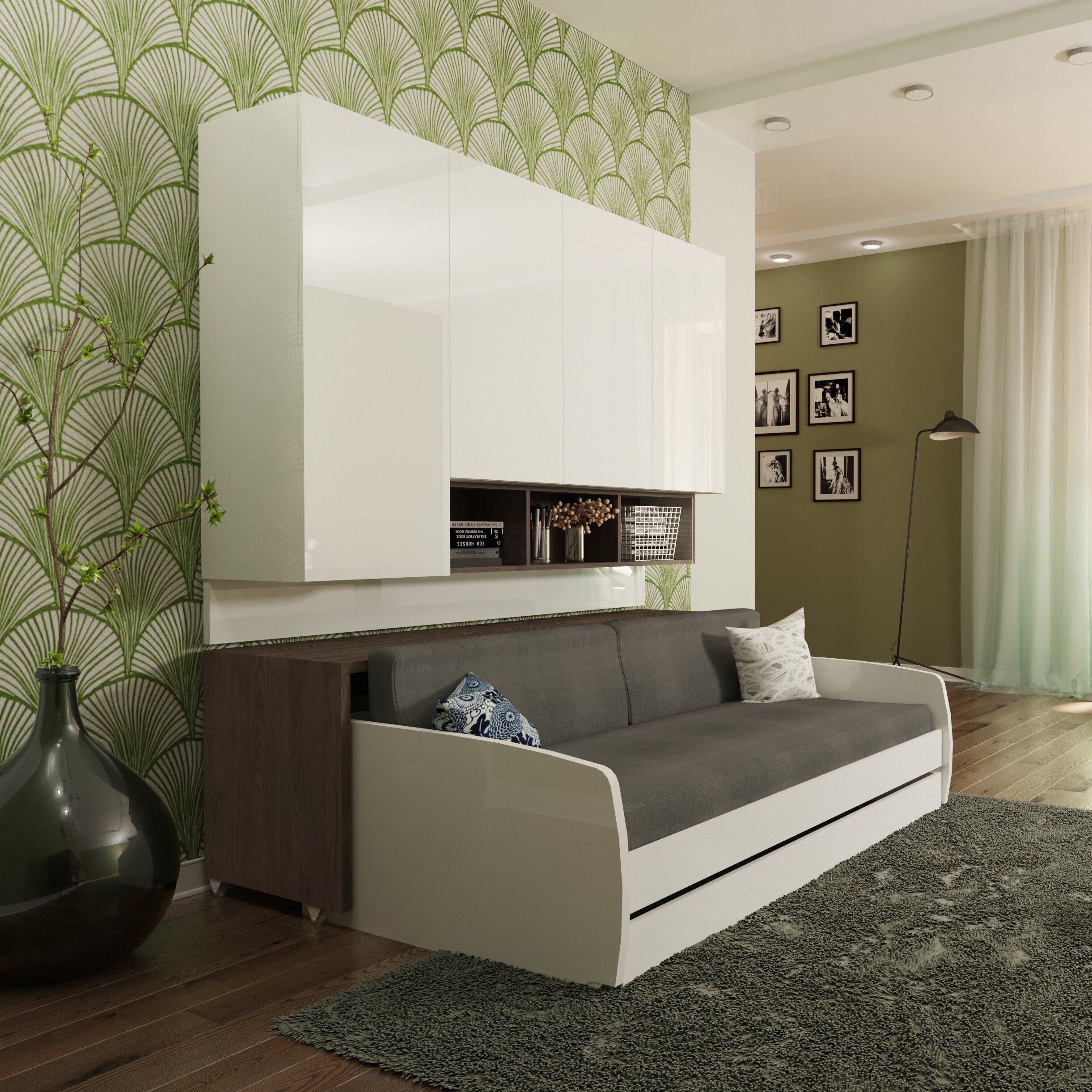 murphy bed couch combo you ll love in