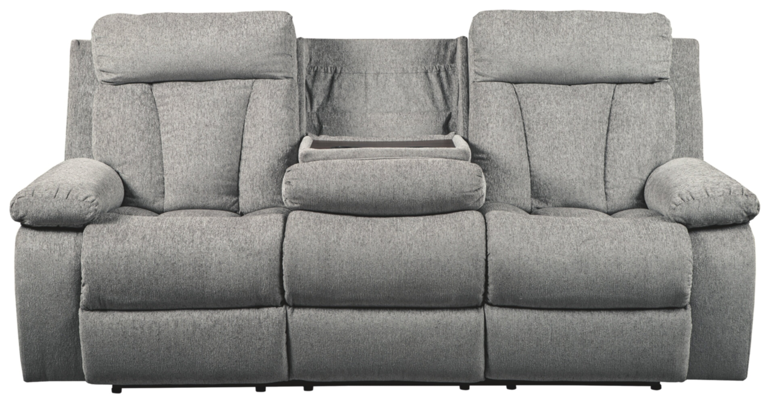 Reclining Sofa With Drop Down Table You Ll Love In 2020 Visualhunt