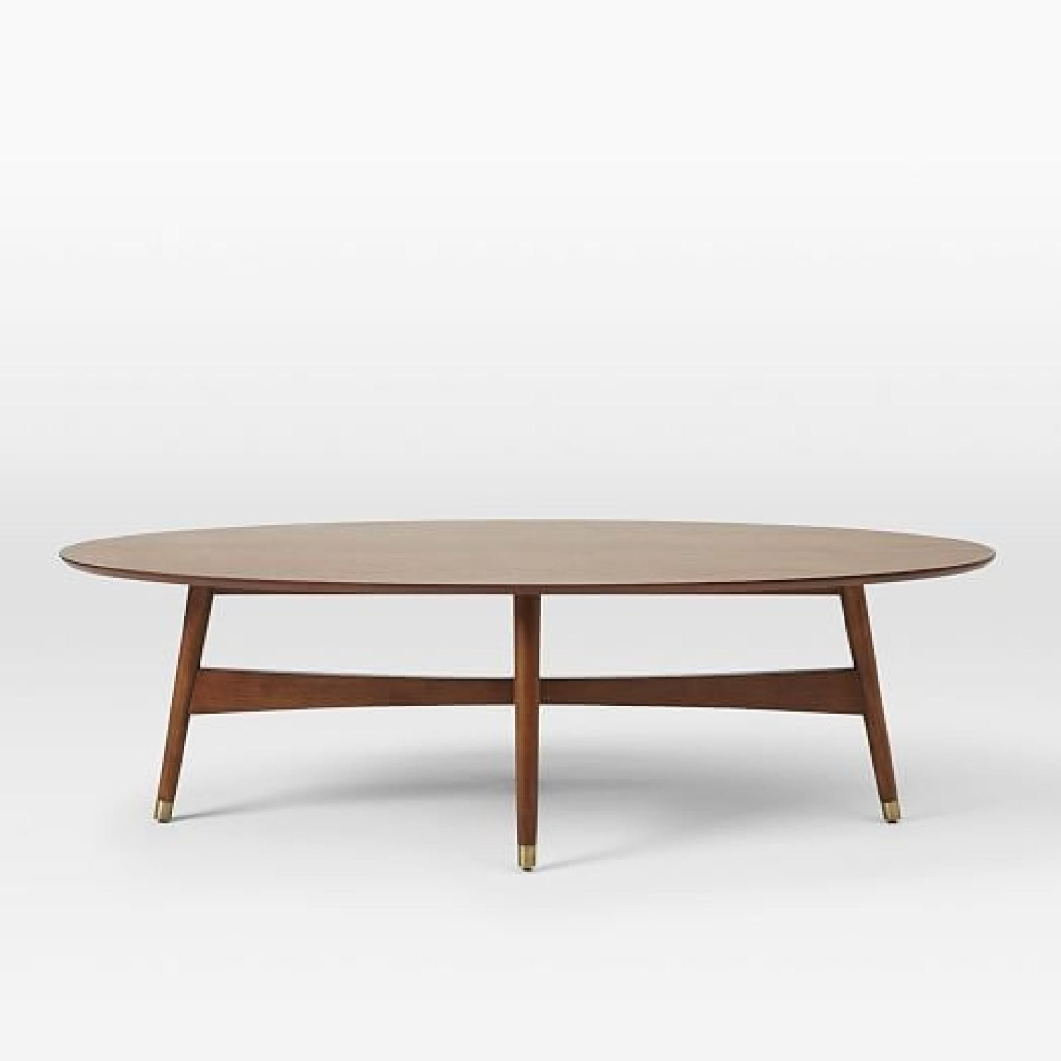 mid century modern coffee table you ll