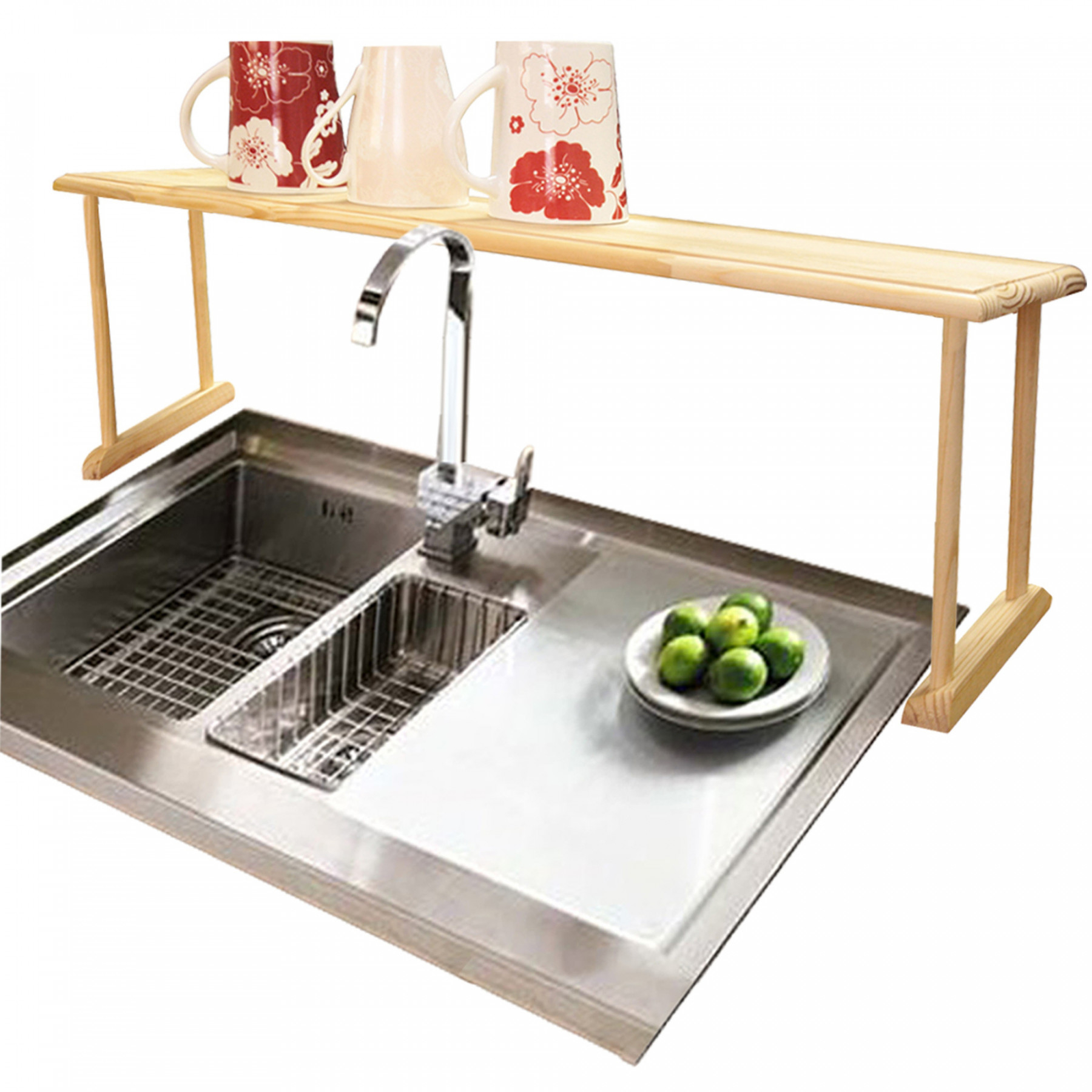 over the sink shelf you ll love in 2021