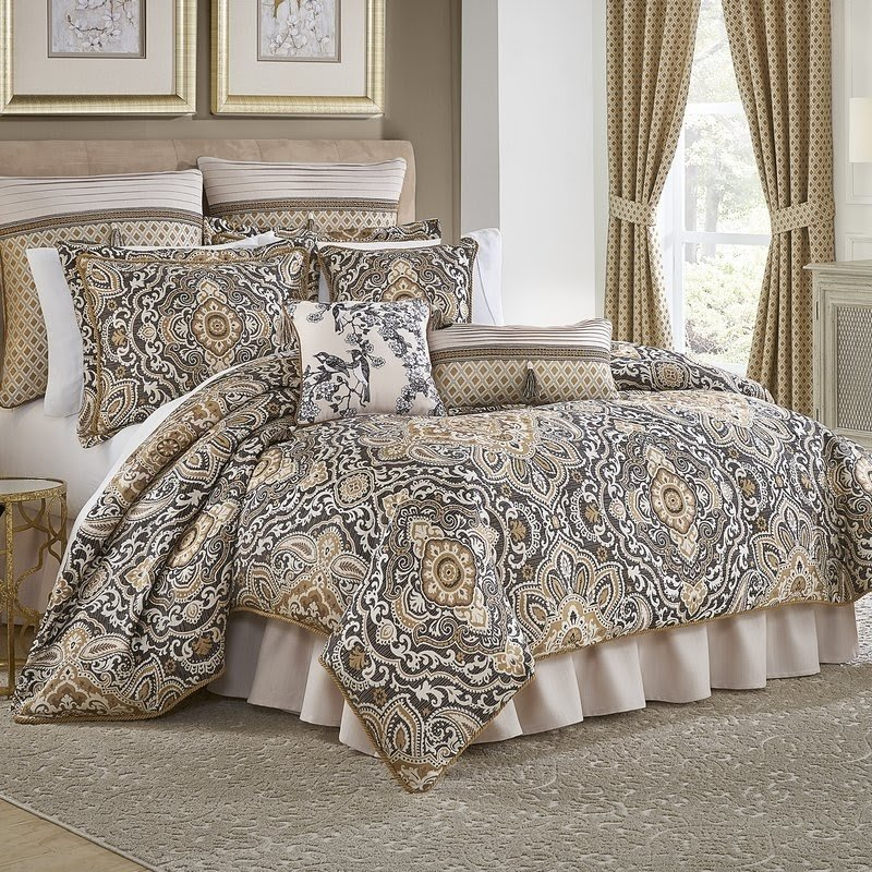 oversized king comforter sets you ll