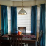 Curtains For Bay Windows In Dining Room You Ll Love In 2020 Visualhunt