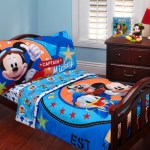 50 Mickey Mouse Bedding Sets You Ll Love In 2020 Visual Hunt