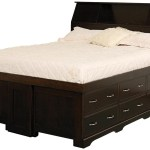 Bed With Drawers Underneath You Ll Love In 2020 Visualhunt