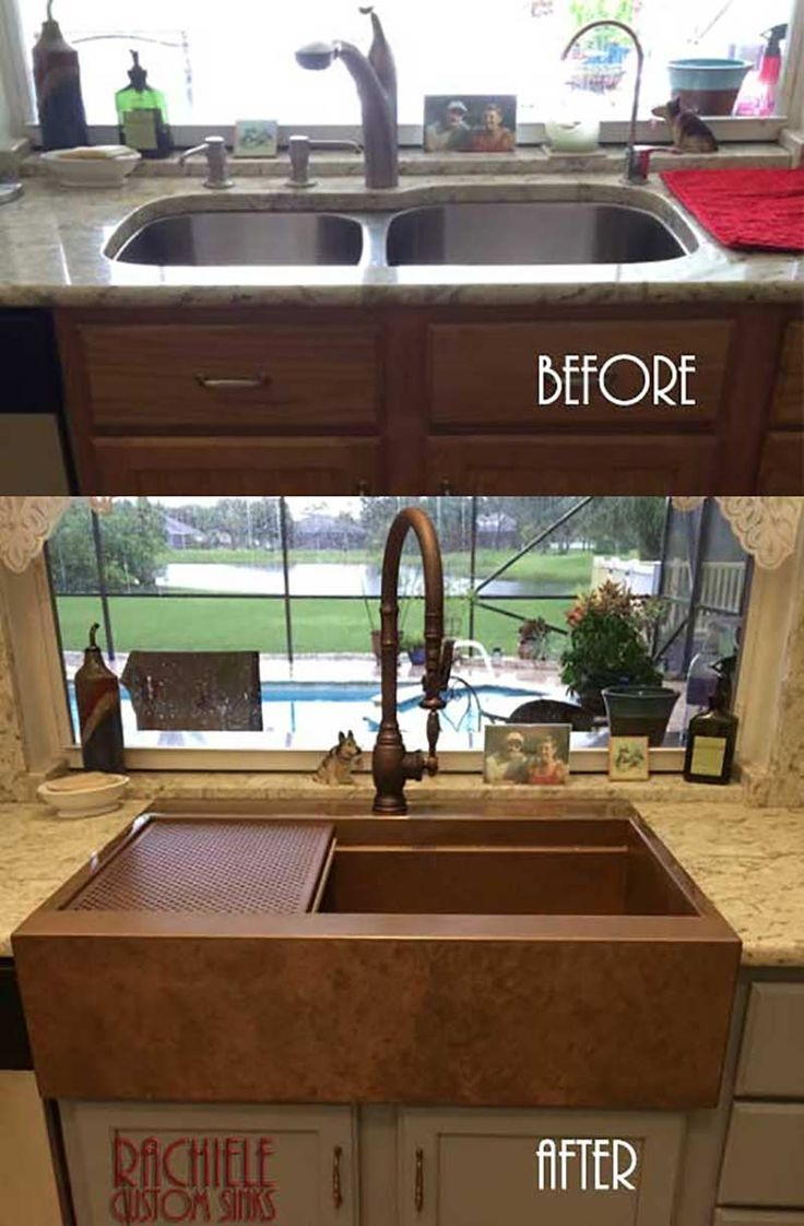 farmhouse sink top mount you ll love in