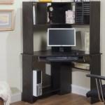 50 Corner Desk With Hutch You Ll Love In 2020 Visual Hunt