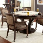 Dining Chairs With Casters You Ll Love In 2020 Visualhunt