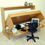 Murphy Bed With Desk You Ll Love In 2020 Visualhunt