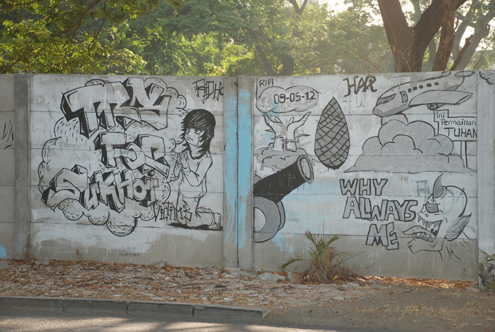 Visualinsite - Jalan Raya Kupang Indah, Surabaya, Jawa Timur 15