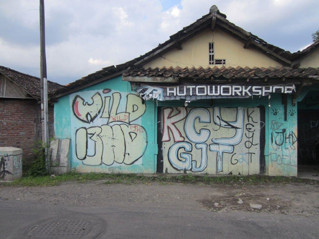 Visualinsite - Jl. Bugisan Selatan, Yogyakarta 05