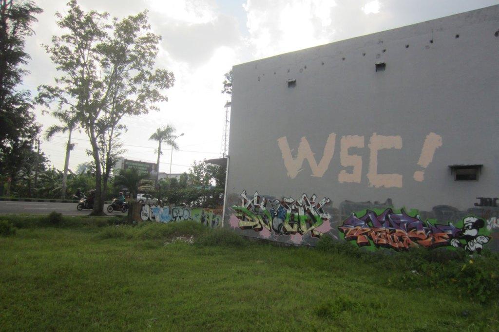 Visualinsite - Jl. Bugisan Selatan, Yogyakarta 16