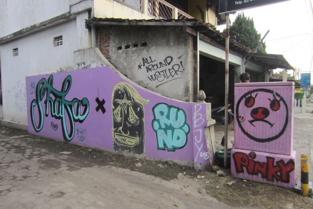Visualinsite - Jl. Bugisan Selatan, Yogyakarta 33