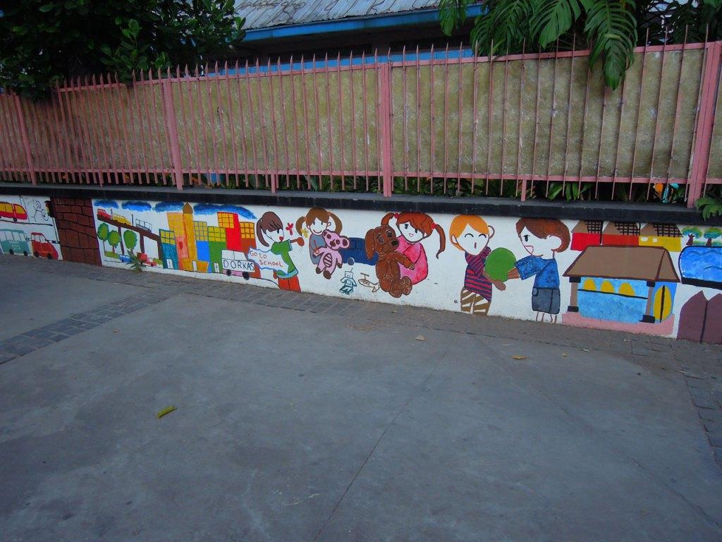 visualinsite - Jalan K,H. Wahid Hasyim (Panti Asuhan Dorkas) - Jakarta 09.jpg
