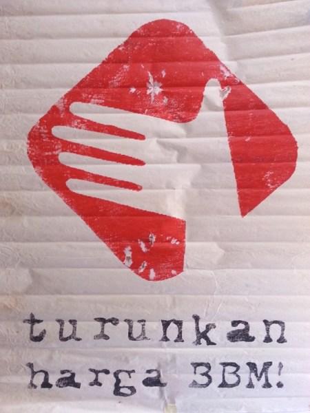 VJ_PosterReformasi_TurunkanHargaBBM