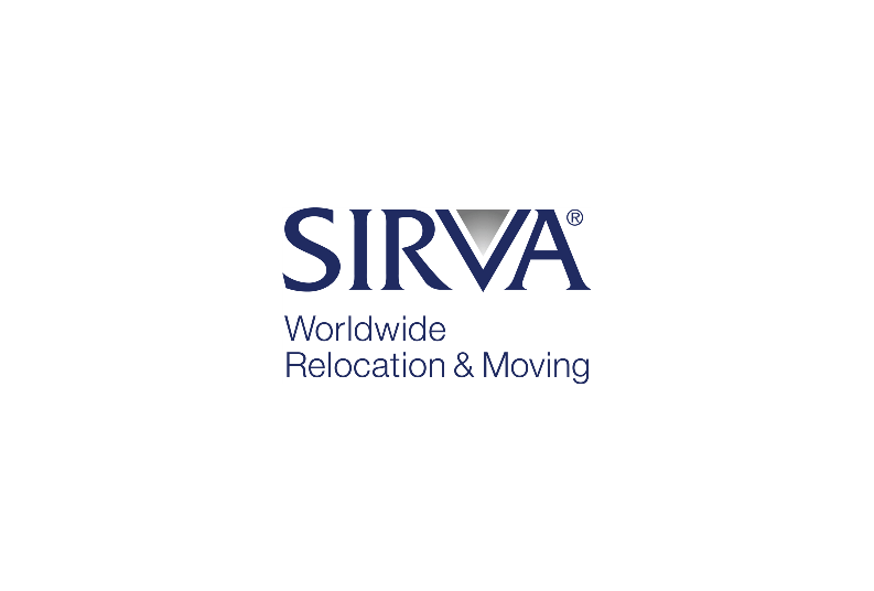 Sirva logo
