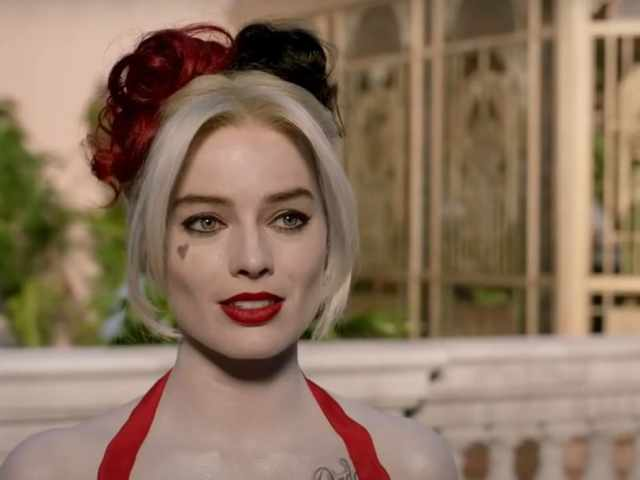 The Suicide Squad Teaser Trailer: Check it out now