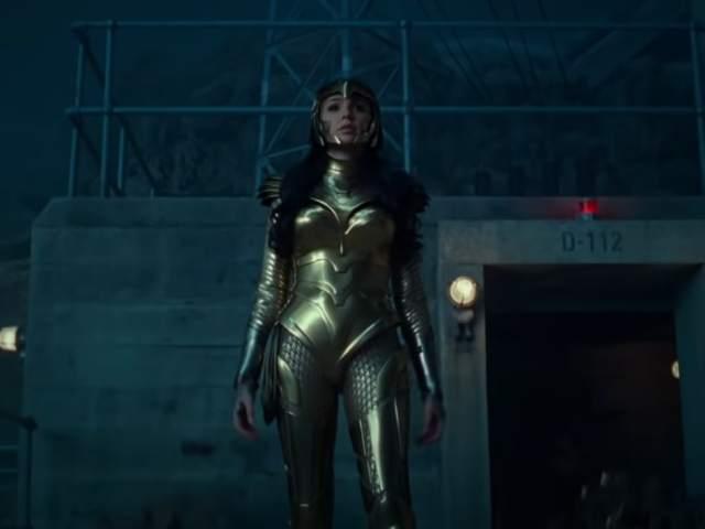 Wonder Woman 1984 Trailer – Watch the trailer now