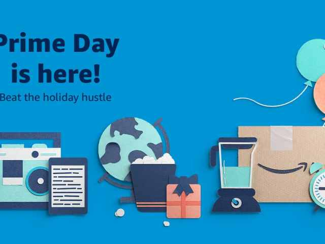 The best Amazon Prime Day smartphone deals