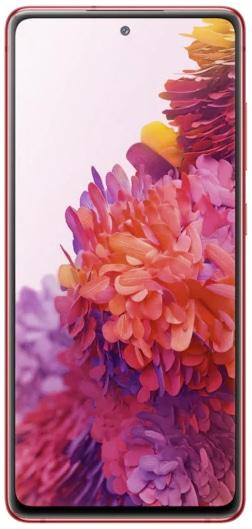 Samsung Galaxy S20 FE display