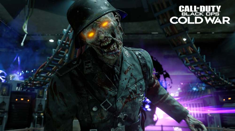 Call of Duty: Black Ops Cold War Zombies review