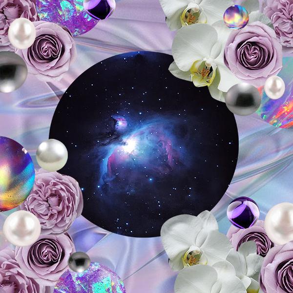Sarah Faith Gottesdiener | Modern Women | Many Moons | Visual Magic | June 2019 New Moon