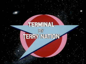 Terminal by Terry Nation