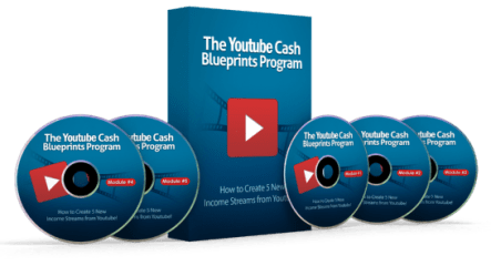 The YouTube Cash Blueprint Program
