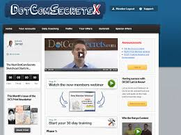 Dot Com Secrets X Review – Legit Or Scam ?