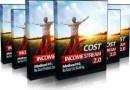 No Cost Income Stream 2.0 Review – Legit or Scam?