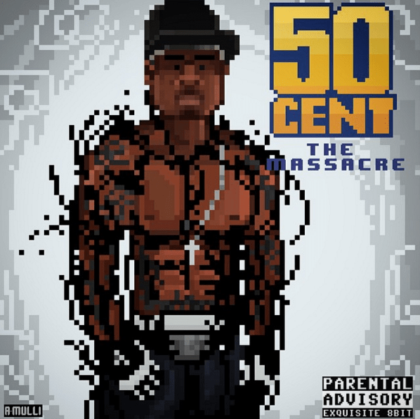 8-bit 50 cent