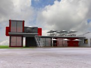 Arquitectura - Render 3D