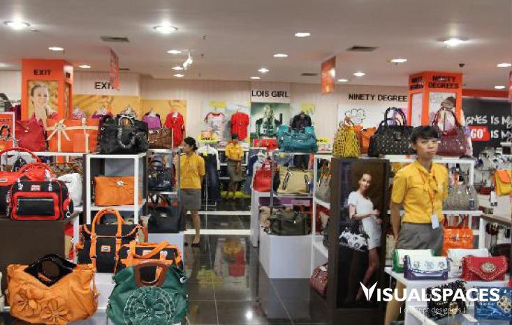 Citrus Department Store in Cilandak Indonesia - Completion Photo 2