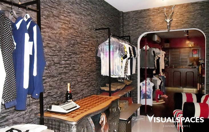 Fashlurk Fashion Retail Shop Boat Quay - Completed Shop photo 3