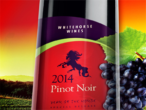 Whitehorse Wines