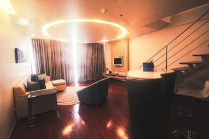 Dusit D2 Baraquda (Pattaya) - by Eclectic Studio