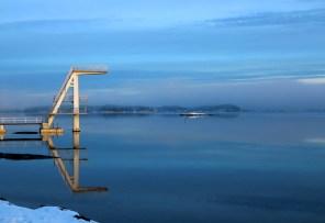 Asker, Norway