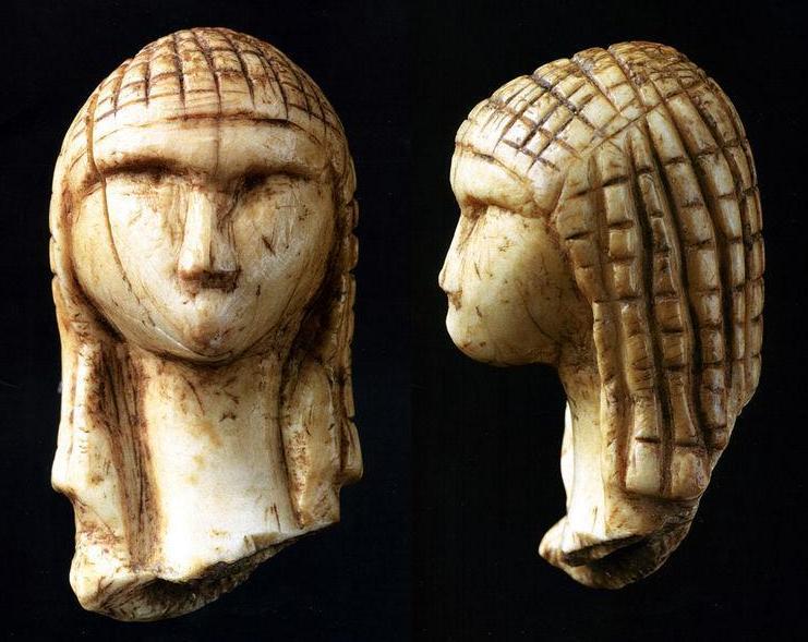 Prehistoric Art: The Upper Paleolithic Revolution