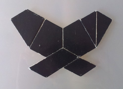 solved Lightning Rod closeup