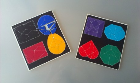 the eight puzzles