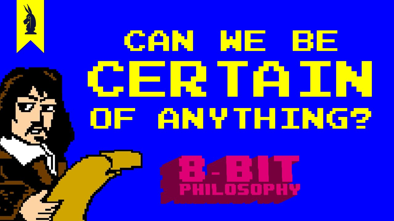 8-Bit Philosophy: Answering humanity's most important questions in 256 colors