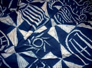 Ukara cloth