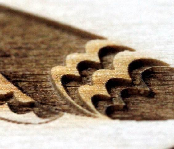 laser engraving 3D