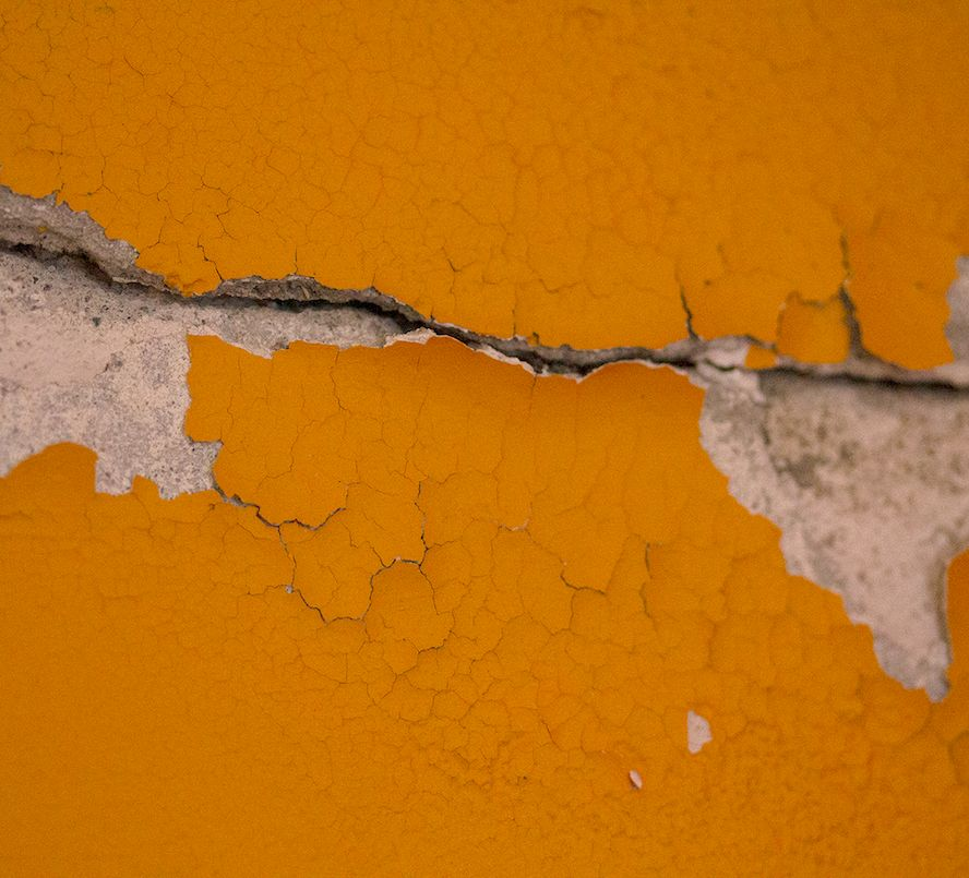 Bislingen: beautiful decay