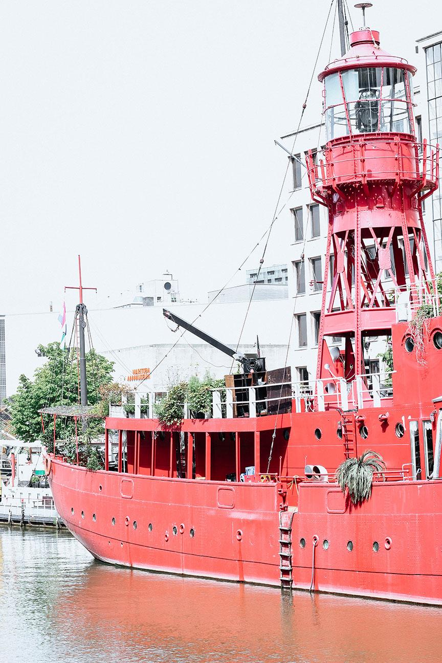 Sea Shanties This Sunday in Rotterdam