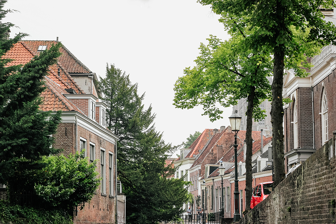 The Travel Issue 100% Free To Use Stock Photography Collection || Dutch Village
