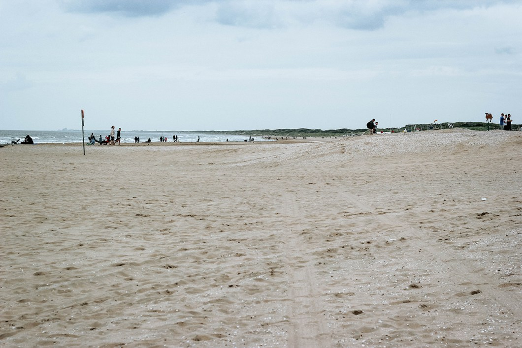 Places to visit in South Holland