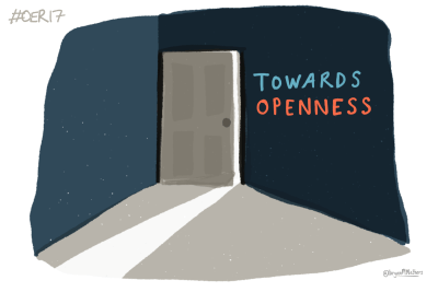 Towards Openness