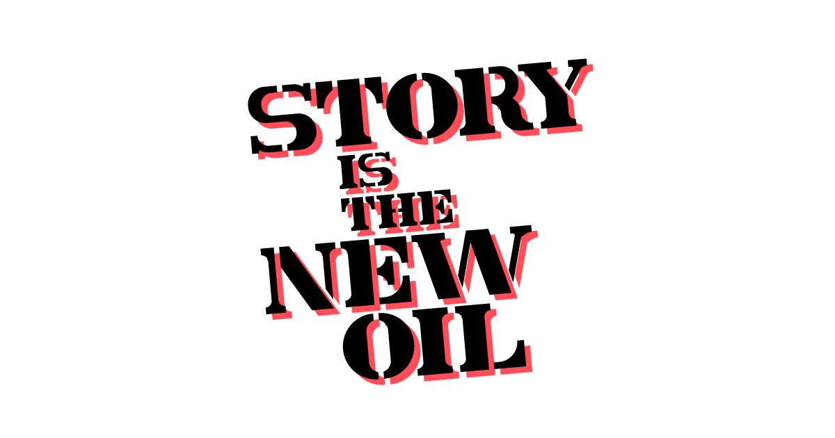 ストーリーは新しい石油だ 櫻田潤 5