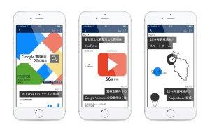 櫻田潤 インフォグラフィック Google 買収戦略