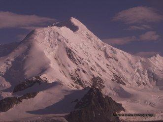 Mt. Livingston, Antarctica | Marsha J Black